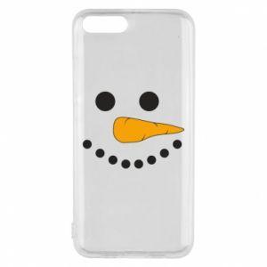 Xiaomi Mi6 Case Snowman