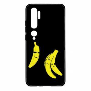 Etui na Xiaomi Mi Note 10 Banan w okularach
