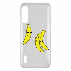 Etui na Xiaomi Mi A3 Banan w okularach