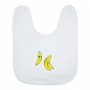 Bib Banana in glasses
