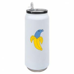 Puszka termiczna Banana dolphin