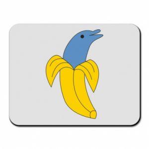 Podkładka pod mysz Banana dolphin