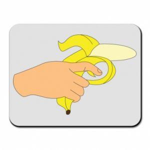 Podkładka pod mysz Banana Shot