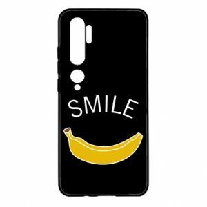 Etui na Xiaomi Mi Note 10 Banana smile