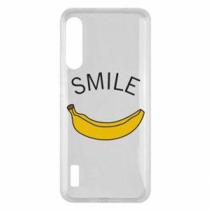 Etui na Xiaomi Mi A3 Banana smile