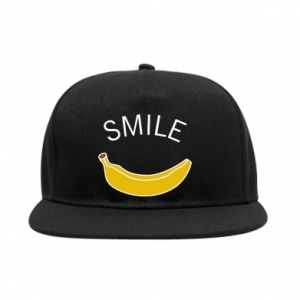 Snapback Banana smile