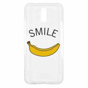 Etui na Nokia 2.3 Banana smile