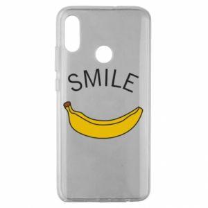 Etui na Huawei Honor 10 Lite Banana smile