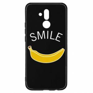 Etui na Huawei Mate 20 Lite Banana smile