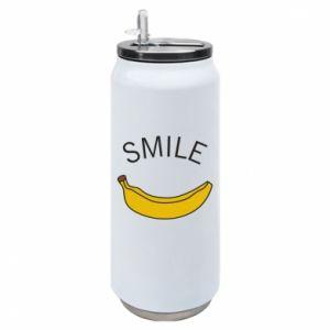 Puszka termiczna Banana smile