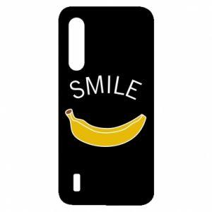Etui na Xiaomi Mi9 Lite Banana smile