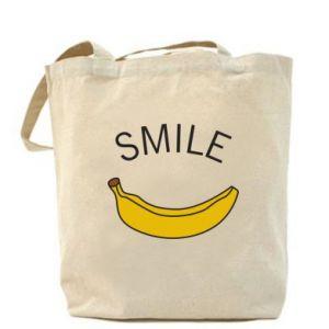 Torba Banana smile