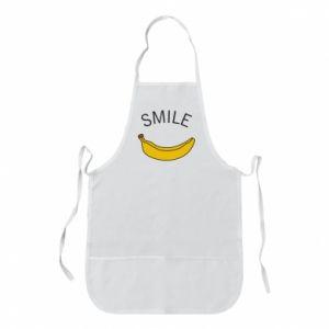 Fartuch Banana smile