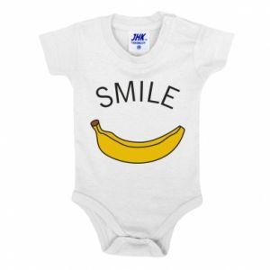 Body dla dzieci Banana smile