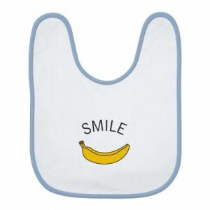Śliniak Banana smile