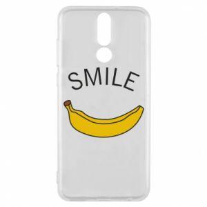 Etui na Huawei Mate 10 Lite Banana smile