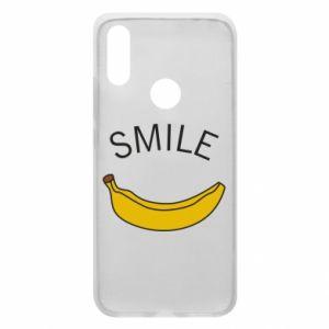 Etui na Xiaomi Redmi 7 Banana smile