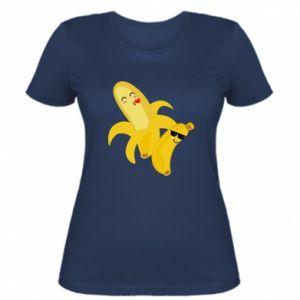 Koszulka damska Banany