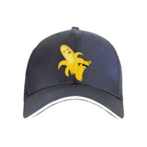 Cap Bananas
