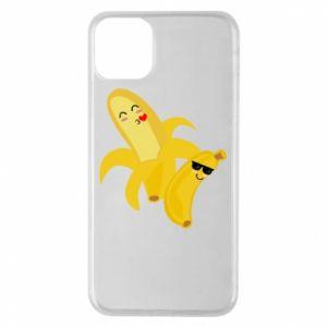 iPhone 11 Pro Max Case Bananas