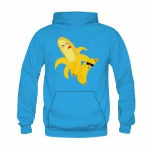 Kid's hoodie Bananas