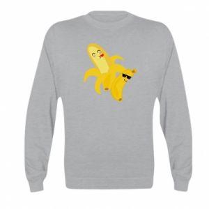 Kid's sweatshirt Bananas