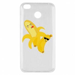 Xiaomi Redmi 4X Case Bananas