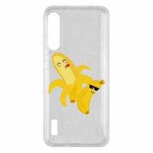 Xiaomi Mi A3 Case Bananas