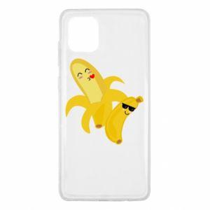 Samsung Note 10 Lite Case Bananas