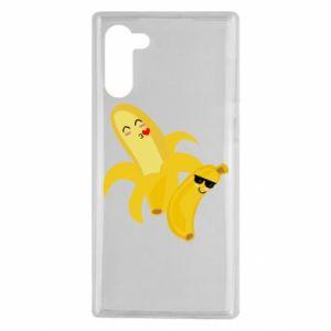 Samsung Note 10 Case Bananas