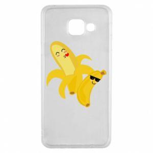 Samsung A3 2016 Case Bananas