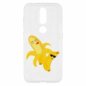 Nokia 4.2 Case Bananas