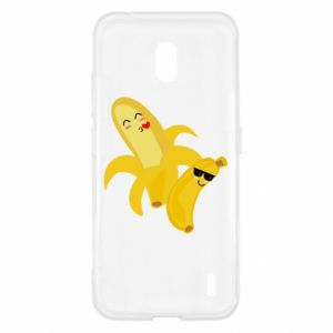 Nokia 2.2 Case Bananas