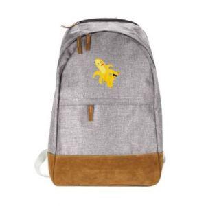 Urban backpack Bananas