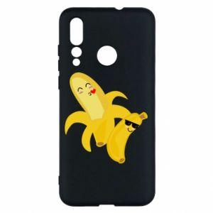 Huawei Nova 4 Case Bananas