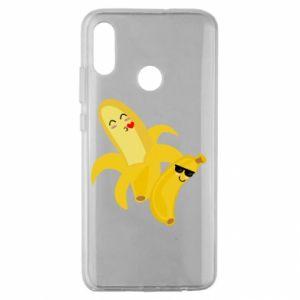Huawei Honor 10 Lite Case Bananas