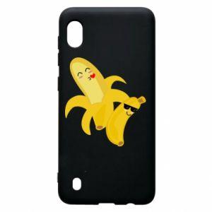 Samsung A10 Case Bananas