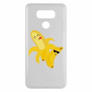 LG G6 Case Bananas