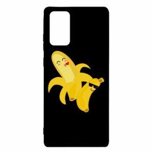 Samsung Note 20 Case Bananas