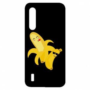 Xiaomi Mi9 Lite Case Bananas