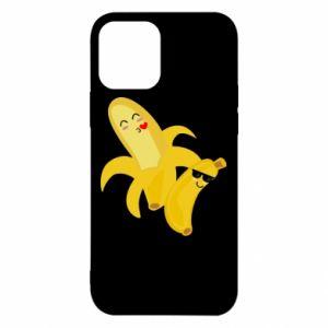 iPhone 12/12 Pro Case Bananas