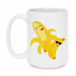 Mug 450ml Bananas
