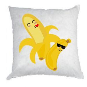 Poduszka Banany - PrintSalon