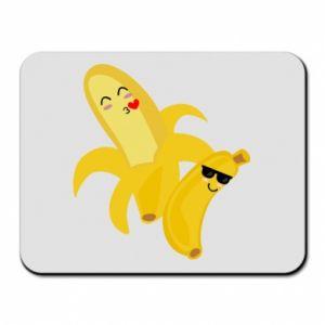 Podkładka pod mysz Banany - PrintSalon