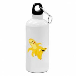 Water bottle Bananas