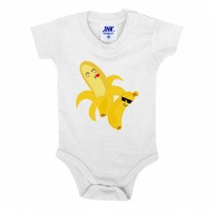 Body dla dzieci Banany - PrintSalon