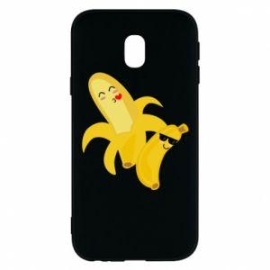 Samsung J3 2017 Case Bananas