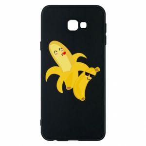 Samsung J4 Plus 2018 Case Bananas