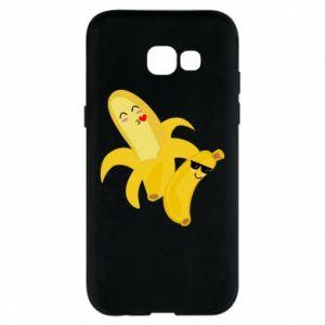 Samsung A5 2017 Case Bananas