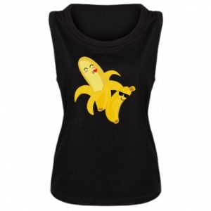 Women's t-shirt Bananas